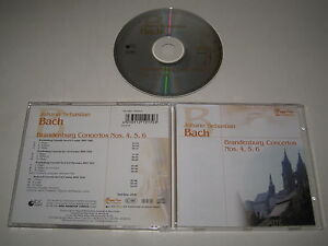 J-S-BACH-BRANDENBURG-CONCERTOS-4-5-6-HAPPY-HOUR-HH-9170-CD-ALBUM