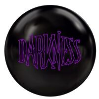 Amf Darkness Bowling Ball 16 Lb 1st Quality Brand In Box