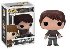 Funko POP! Game of Thrones #09 Arya Stark Vinyl Figure Read desription