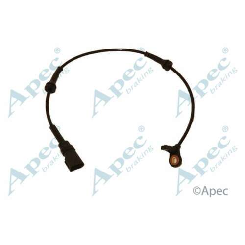 Genuine OE Quality Apec Front ABS Wheel Speed Sensor ABS1059