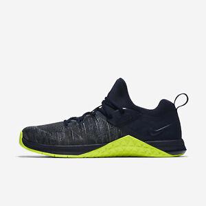 3 407 10 Aq8022 Obsidianvolt Uomo Nike Sz gratuitaeac5d28c1f1511d513db14f24eb56870 Metcon Flyknit Dsx Spedizione 9 nOP80wXk