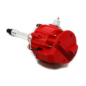 SBC-Bbc-Small-Block-Chevy-Hei-Distributor-Extreme-65k-Coil-Red-350-383-454