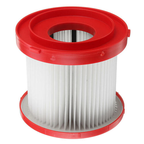 Casa Vacuums Filter For Milwaukee 49-90-1900 Wet//Dry Cordless Cleaner