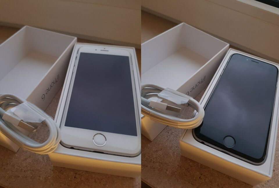iPhone 6, 64 GB, Perfekt