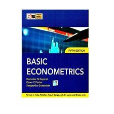 Basic econometrics by damodar n gujarati and dawn c porter 2008 basic econometrics by dawn porter and damodar gujarati fandeluxe Gallery
