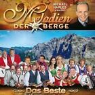 Melodien der Berge-Das Beste von Various Artists (2016)