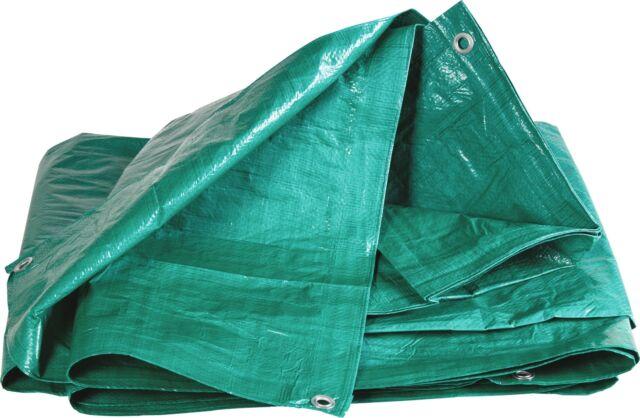 Bâche de stère bois Cap Vert - Dimensions 6 x 1,5 m