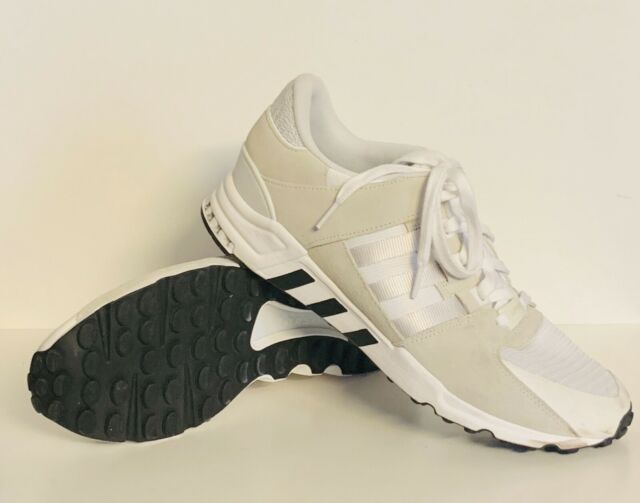Size 12 - adidas EQT Support RF White Grey