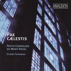 Pax Caelestis von G. Patenaude,Les Petits Chanteurs du Mont-Royal (2014)