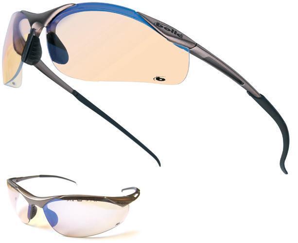 773d44c6c5 Gafas de Protección Bollé seguridad Contour cristales ESP Contesp   Compra  online en eBay