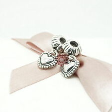 0bb03848d item 4 Pandora Dangle Charms My Special Sister 791383 ( 2 Heart) -Pandora  Dangle Charms My Special Sister 791383 ( 2 Heart)
