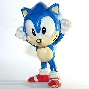 Christmas Cracker Toys.Details About Sonic The Hedgehog Original 1990s 5cm Figure Toys Rare Christmas Cracker Promo