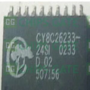 2PCS-CY8C26233-24SI-Encapsulation-SOP-20-8-Bit-Programmable