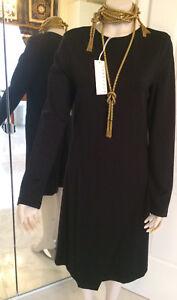 xl luxus m Euro Stefanel figurbetontes couture sexy l Kleid 390 designer Kleid xgFFPqawT