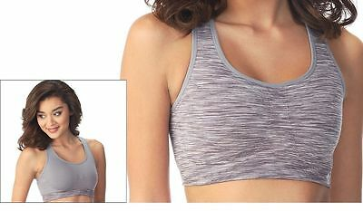 Size varies Lily of France Reversible  Sports Bra 2151801