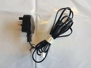 Sharp-LC-49CUG8362KS-Alimentation-Secteur-Cable-GB-amp-Eu-Raccord-Prise