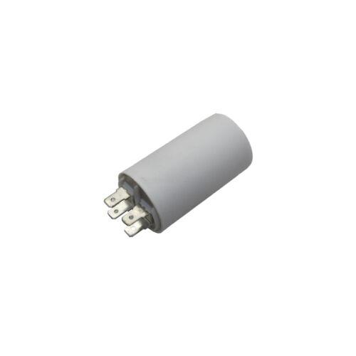 ejecute 20uF 450V Ø40x70mm CBB60A-20//450 Condensador motores 25 ÷ 70 ° C Sr pasivos