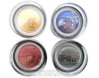 Maybelline Eyeshadow 24 Color Tattoo Package Of 4