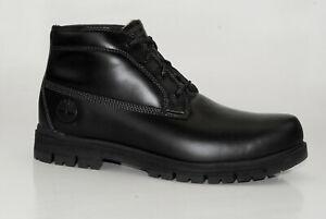 9fb4aab3c28817 Das Bild wird geladen Timberland-Radford-Chukka-Boots -Waterproof-Herren-Schnuerschuhe-Gefuettert-