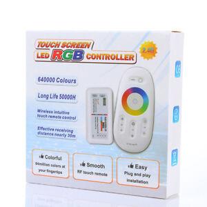 Just Rgbw Led Controller Dc 12v Lights & Lighting 24v 4 Channels Dimmer 40key 5pins Ir Remote Control For Smd 5050 Rgbw Rgbww Led Strip Light