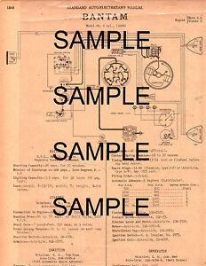 Packard Wiring Diagram - Wiring Diagram