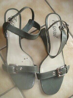 Suchergebnis auf für: Sandalen Sandaletten kleiner