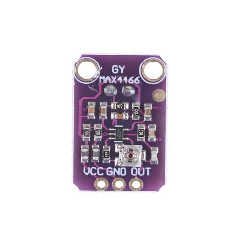 GY-4466 Microphone amplifier module max4466 adjustable gain YEGD HN