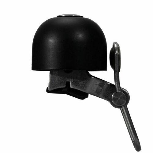 ROCKBROS Outdoor Cycling Bike Classical Bell Handlebar Ring Bell Horn Black