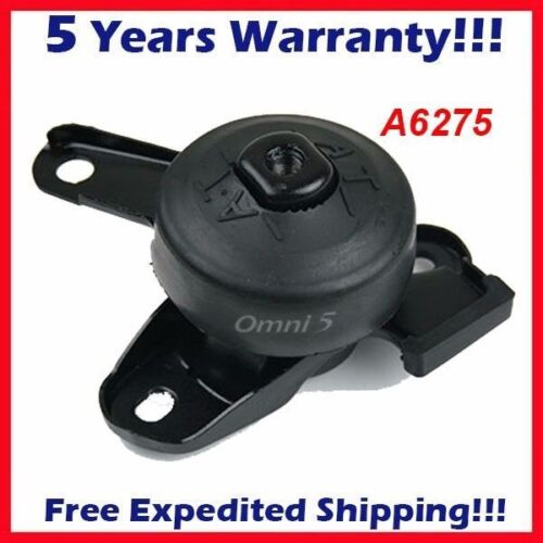 1989-1991 TOYOTA CAMRY 2.0L 2WD Front Right Motor Mount A6275 EM8207 S480 Fits