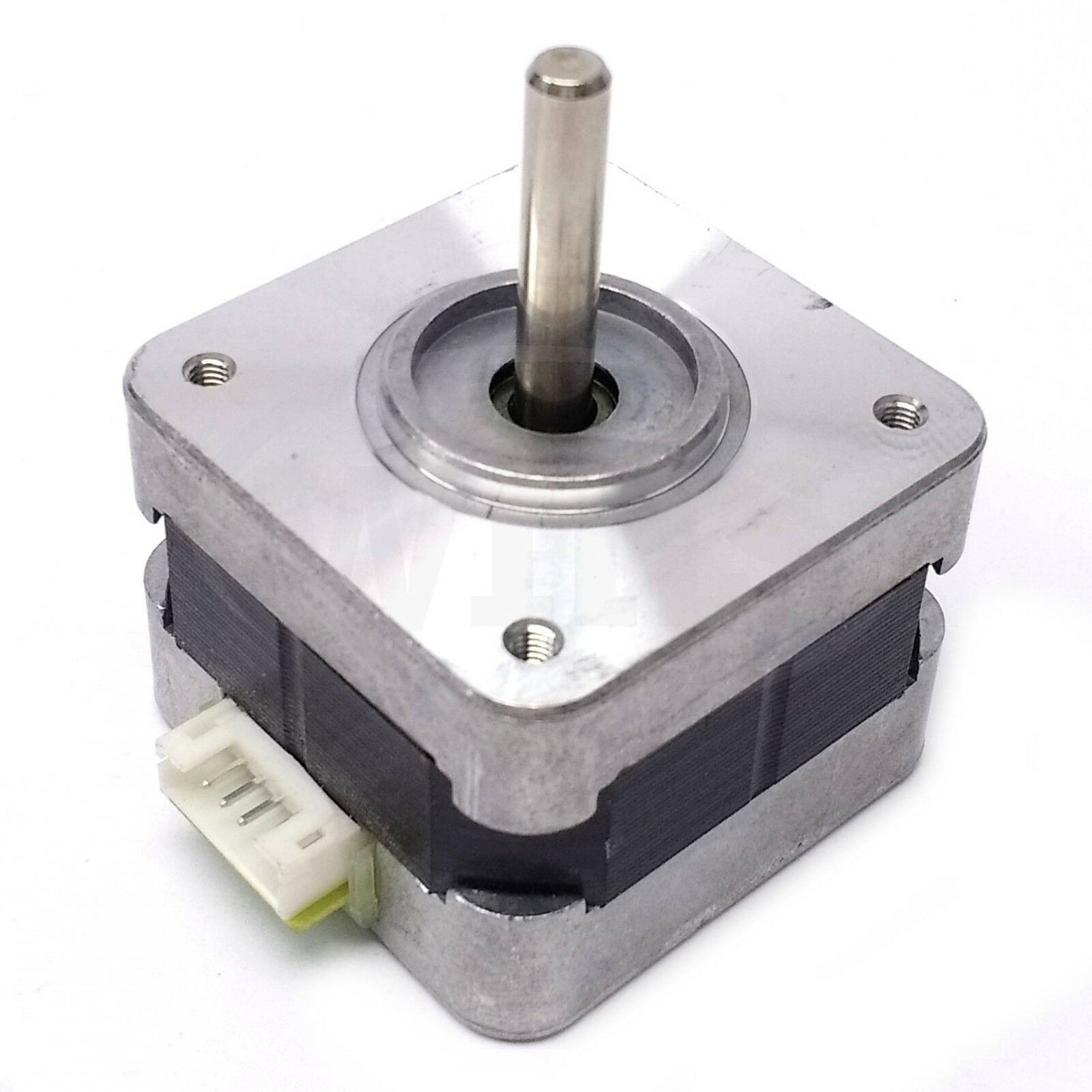 High End Systems 05701602 Stepper Motor, 6-Pin, 5mm Dia Shaft