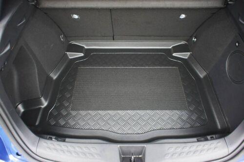 CH-R Hybrid 01.2017-… Vasca Baule Bagagliaio Toyota CH-R