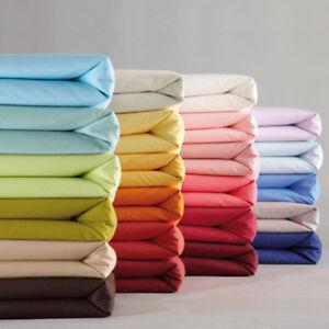 100x140-CM-HOUSSE-DE-COUETTE-forme-bouteille-100-coton-uni-21-coloris-140X100