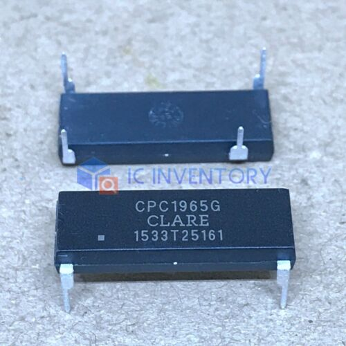 Lot of 10PCS CPC1965G DIP-4,AC Solid State Relay