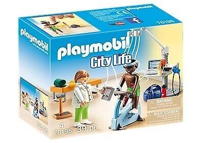 Nye Find Playmobil Figur på DBA - køb og salg af nyt og brugt EK-46