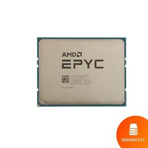 Details about AMD EPYC 7601 CPU PROCESSOR 32 CORE 2 20GHZ 64MB CACHE 180W -  PS7601BDVIHAF