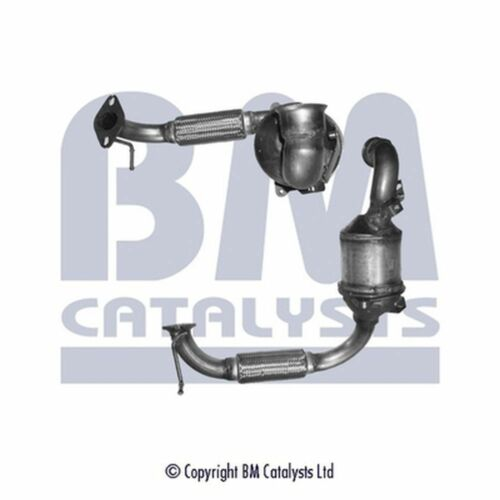 Fit with FORD FIESTA Catalytic Converter Exhaust 80323H 1.6 11//2004