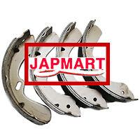 For-Isuzu-N-Series-Npr71-1998-02-Front-Brake-Shoe-Set-Xe5305jmg2