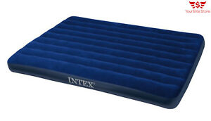 Intex-Airbed-Inflatable-Mattress-Queen-Air-Beds-Blow-Up-Bed-Waterproof-600-lb