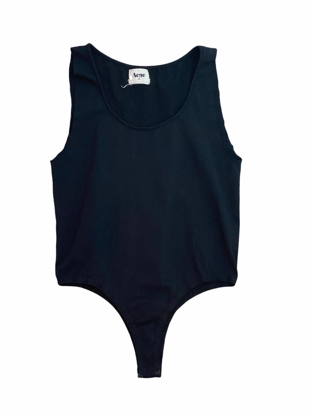 Acne bodysuit - image 1
