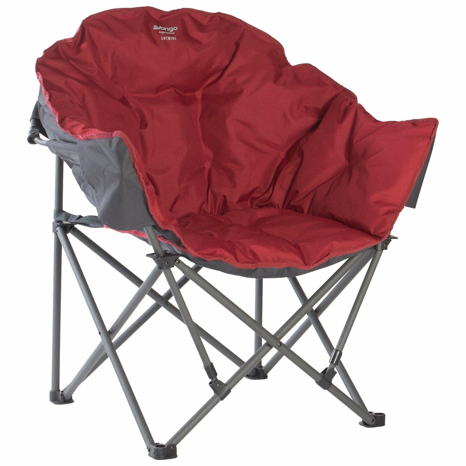 Vango Entwine Chair - rot
