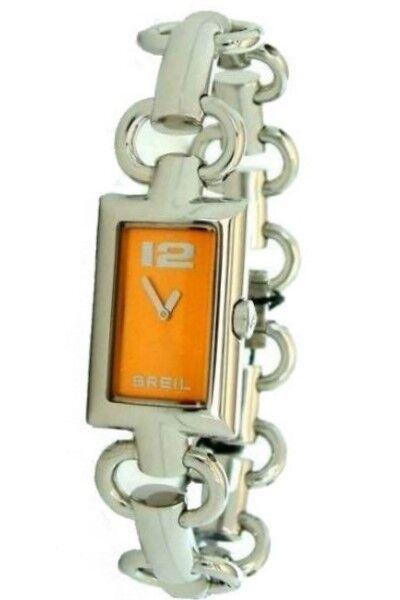Breil Uhren Quarzuhr Swing 2519252266 Damenuhr Gliederarmband