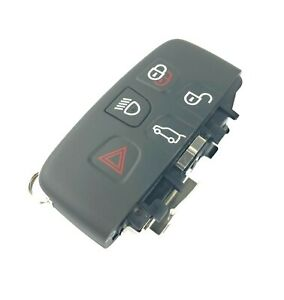 Genuine Range Rover and Range Rover Sport Smart Key Remote Fob Cover Kit