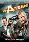 a Team 0024543701460 With Liam Neeson DVD Region 1