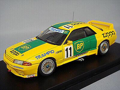 venta mundialmente famosa en línea Hpi Hpi Hpi 1 43 BP Aceite Trampio GT-R R32  11 1993 JTC de Japón  punto de venta