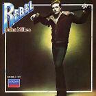 Rebel by John Miles (CD, Mar-1987, Spectrum Music (UK))