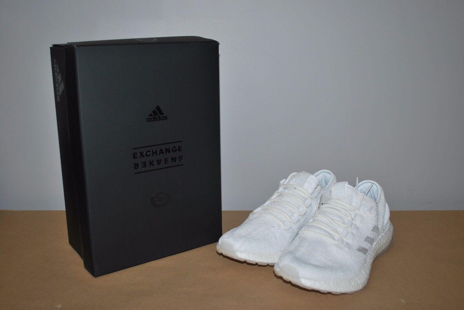 Adidas consorzio sneakerboy desiderio pureboost dello - s80981 medusa glow - dello sz.7,5 78c106