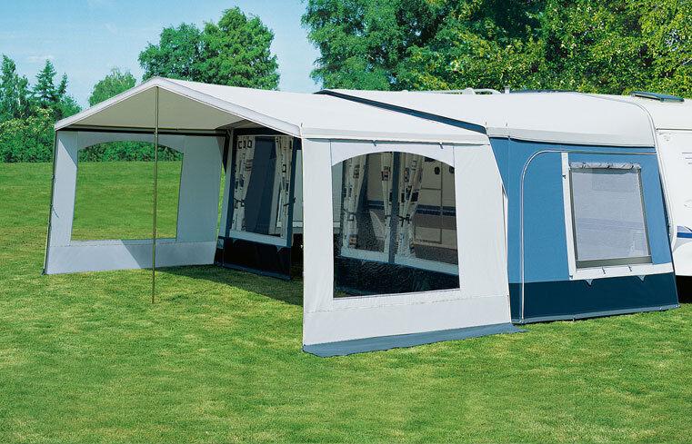 BRAND Luxus Sonnendach Gr.  Parasol XL Gr. Sonnendach 09 für Vorzelt, Zelt Wohnwagen Camping 8ceca4