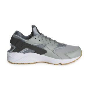 super popular 0a910 5db36 Nike Air Huarache Run Baskets Homme Gris Pointure 43 RCD318429022-43 ...