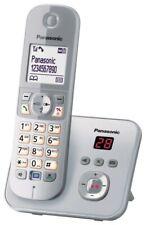 Artikelbild Panasonic KX-TG6821GS DECT Schnurlos Telefon mit Anrufbeantworter