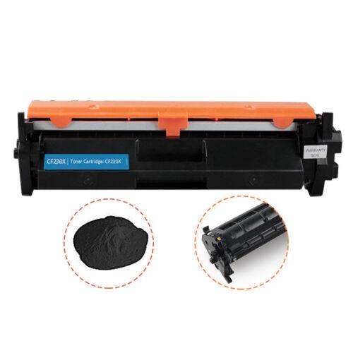CF230X 30X Toner Cartridge For HP LaserJet Pro M227d M203d MFP M227fdw CF230A